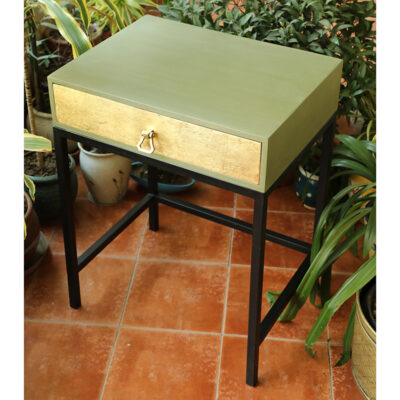 `Olive` Multipurpose Console Table