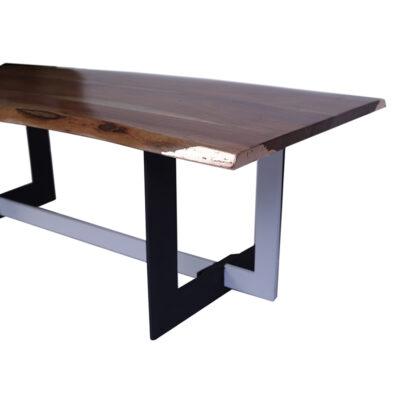 `Live Edge` Coffee Table