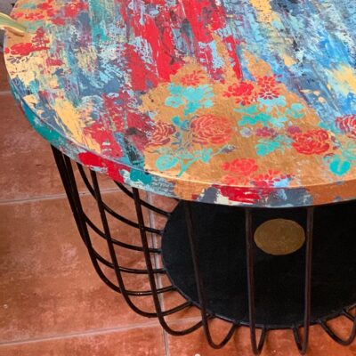 `Abstract` Coffee Table