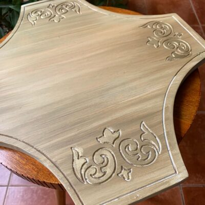 'Motif' Wood Platter