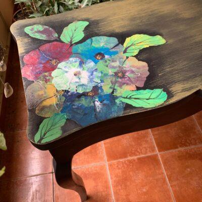 'Bouquet' Console Table