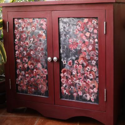 'Flora' Multipurpose Cabinet